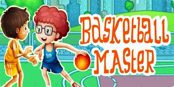 بازی آنلاین بسکتبال مستر