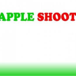 بازی تیراندازی به سیب
