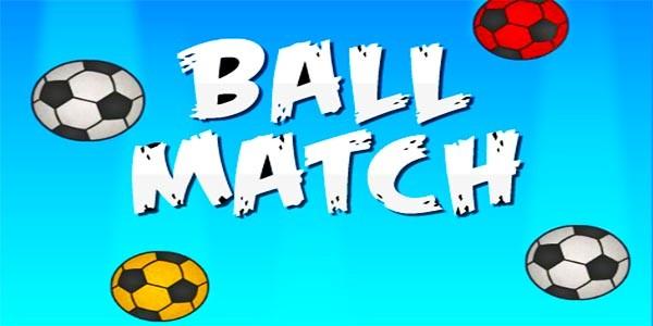 بازی توپهای همرنگ آنلاین