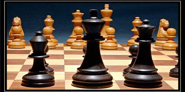 بازی شطرنج آنلاین دونفره
