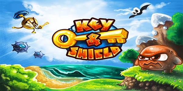 بازی آنلاین کلید و سپر