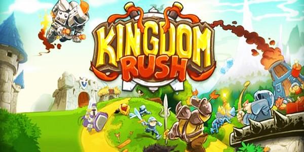 بازی آنلاین Kingdom Rush