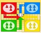 بازی آنلاین منچ ۴ نفره لودو