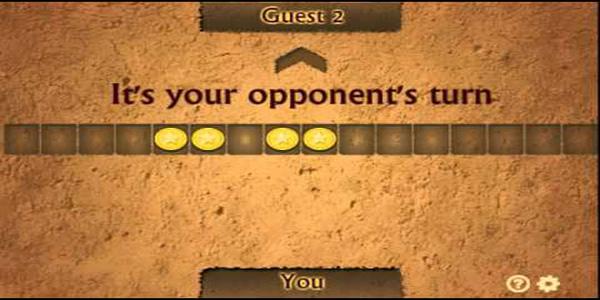 بازی دونفره سکه