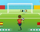 بازی پنالتی آنلاین دونفره