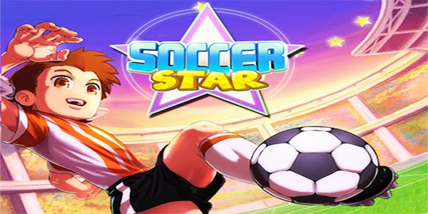 بازی آنلاین ستاره فوتبال