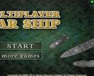 بازی آنلاین دو نفره جنگ دریایی