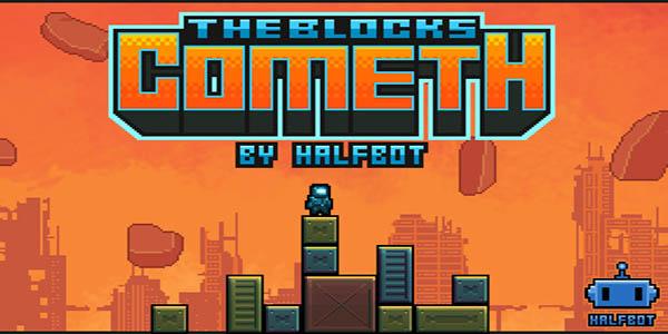 Blocks-Cometh