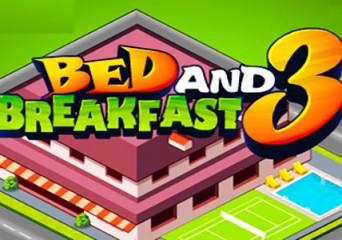 بازی آنلاین تختخواب و صبحانه ۳