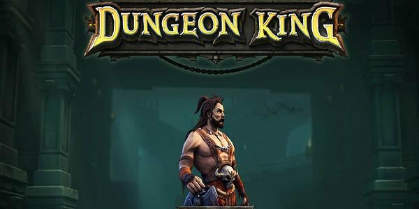 بازی سیاهچال پادشاه Dungeon King