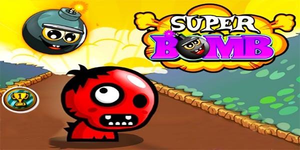 بازی آنلاین فلش بمب فوق العاده