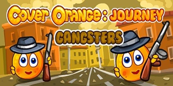 بازی محافظت از پرتقال گانگستر