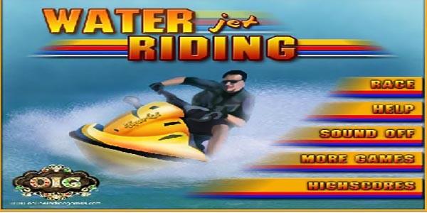 بازی آنلاین قایق موتوری