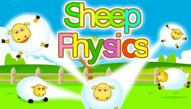 بازی فکری ساختن برج با گوسفندان