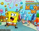 دانلود بازی باب اسفنجی اندروید Sponge Bob moves in