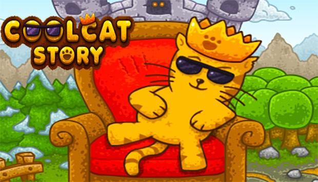 بازی آنلاین گربه جنگجو