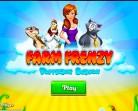 دانلود بازی اندروید فارم فرنزی Farm Frenzy