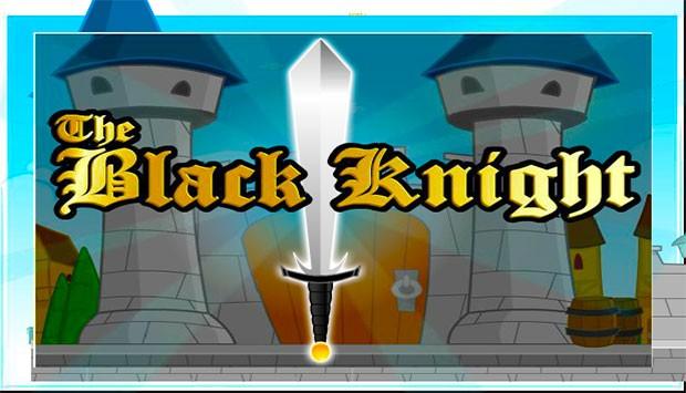 بازی آنلاین شوالیه سیاه