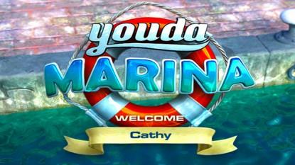 بازی آنلاین استراتژیک پارک ساحلی Youda Marina