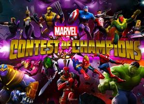 دانلود بازی MARVEL Contest of Champions اندروید