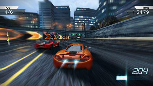 دانلود بازی need for speed most wanted