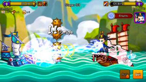دانلود بازی کشتیهای خشم