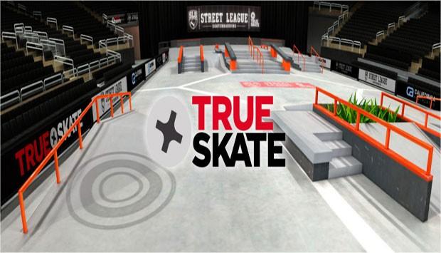 بازی اندروید True Skate 1.3.26.1 همراه هک