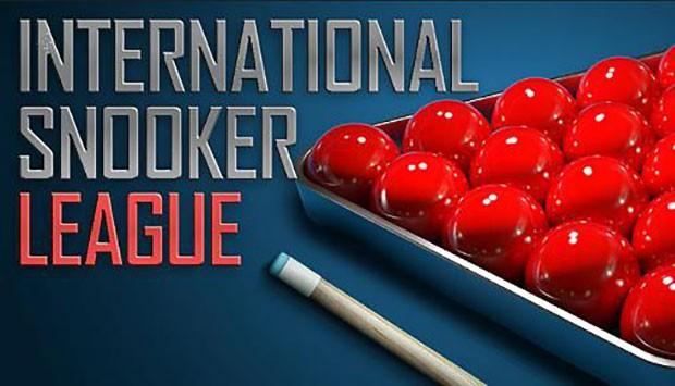 بازی بیلیارد اسنوکر برای اندروید International snooker league