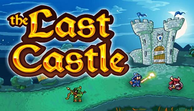 بازی آنلاین آخرین قلعه